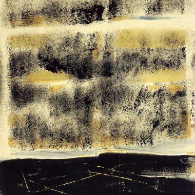 Black Fields by Chen Wen Hsi