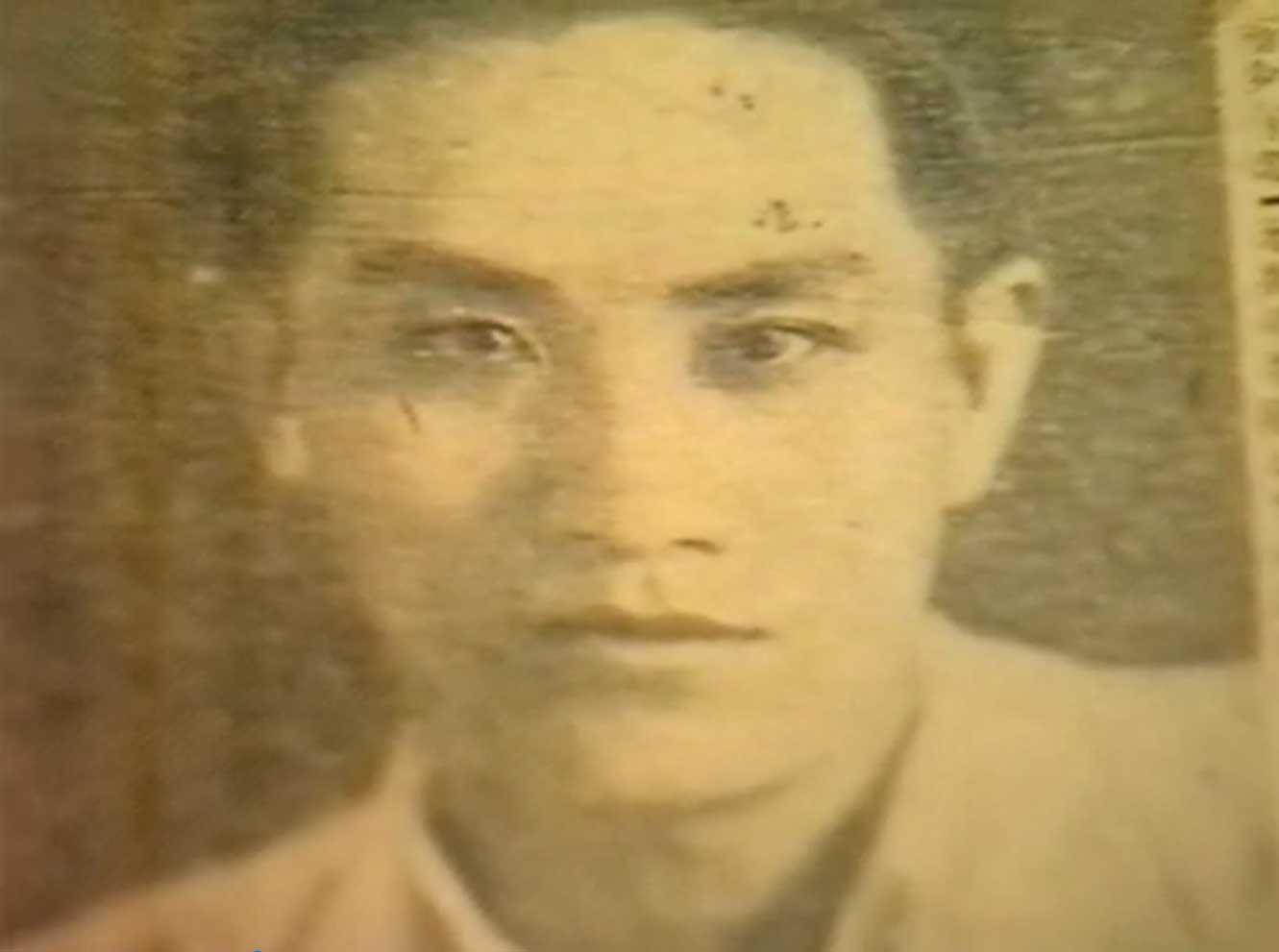 Chen Wen Hsi Younger Days