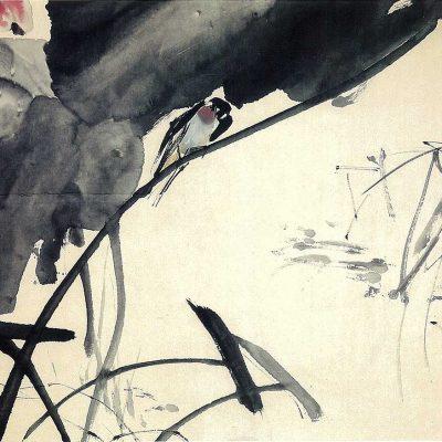 Swallow Returns Chen Wen Hsi