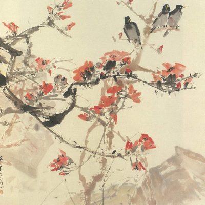 Chen Wen Hsi Birds Singing