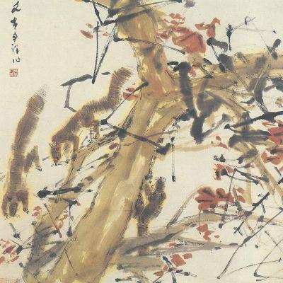 Squirrels Chen Wen Hsi