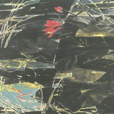 Chen Wen Hsi Lotus