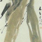 Egrets by Chen Wen Hsi