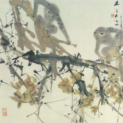 Gibbon Chen Wen Hsi