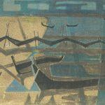 Net Drying by Chen Wen Hsi