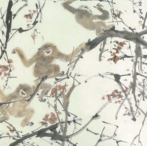 Chen Wen Hsi Gibbons