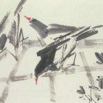 Chen Wen Hsi Humming Birds