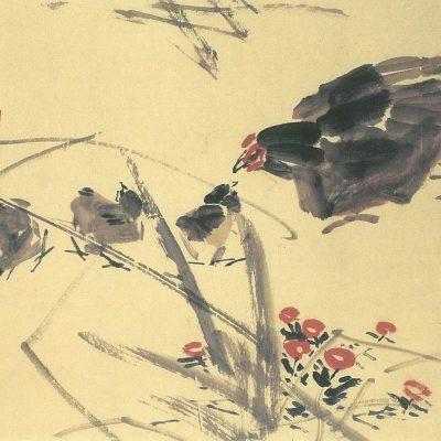 Chen Wen Hsi Chicken