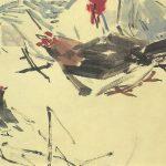 Chen Wen Hsi Chickens