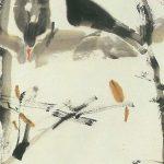 Chen Wen Hsi Doves