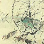 Chen Wen Hsi Ducks Under the Willow