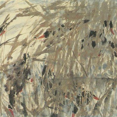 Chen Wen Hsi Ducks and Reeds