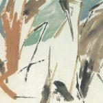Chen Wen Hsi Egret