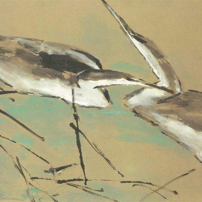 Chen Wen Hsi Heron