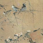 Chen Wen Hsi Flowers and Birds