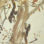Chen Wen Hsi Squirrels at Play