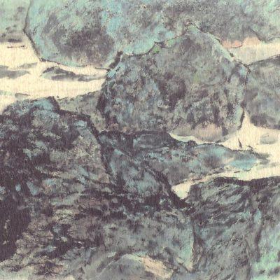 Chen Wen Hsi Landscape