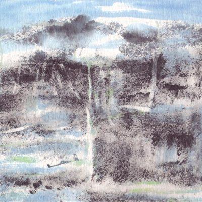 Chen Wen Hsi Lesson in Landscape