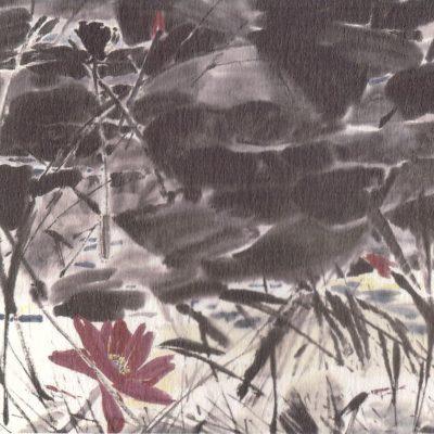 Chen Wen Hsi Lotus Pond