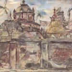 Chen Wen Hsi Temple