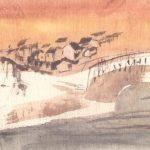 Chen Wen Hsi Village and Bridge